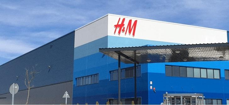 H&M raises sales 11% in second quarter