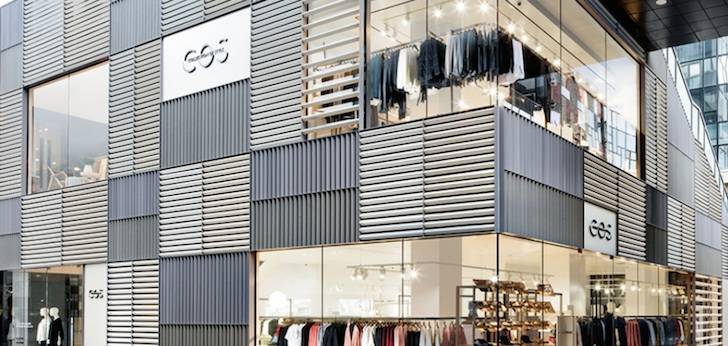 H&M to test subscription in China with COS