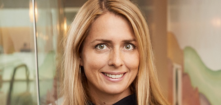 Who is Helena Helmersson, H&M´s new CEO?