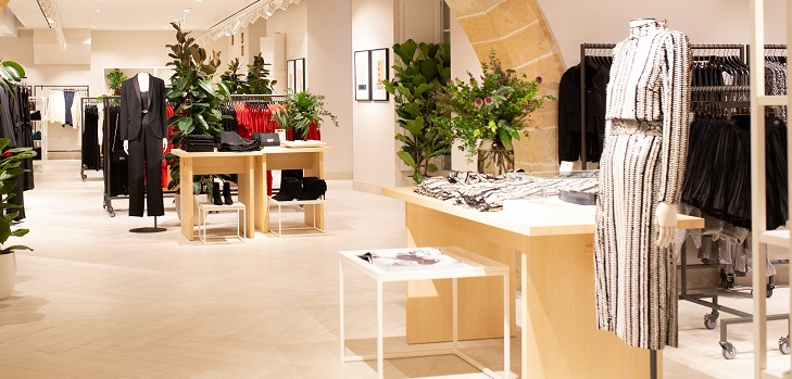 H&M takes glocal concept home: opens concept store in Stockholm with beauty, rental and coffee services