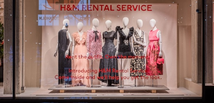 H&M tries it all: what if it hits the right key?