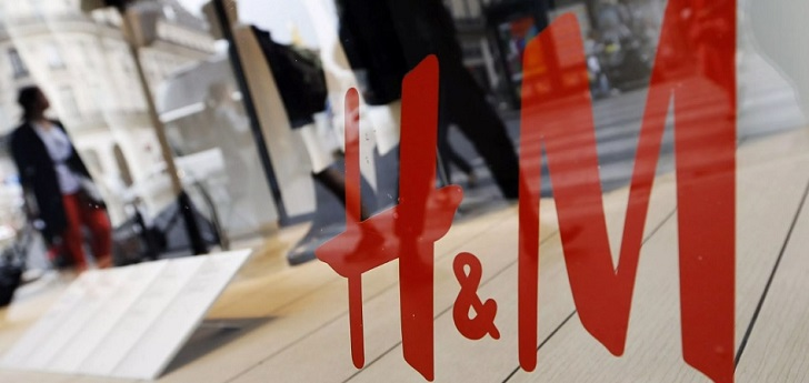 H&M revenues rise 2.9% in first nine months but profit drops 25%