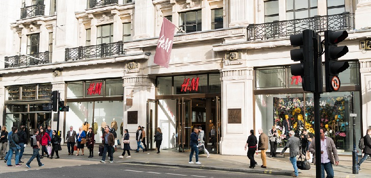 H&M raises its secondhand bet: takes majority stake in Sellpy