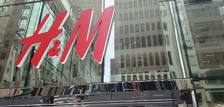 H&M launches a collection based on what is searched in Internet