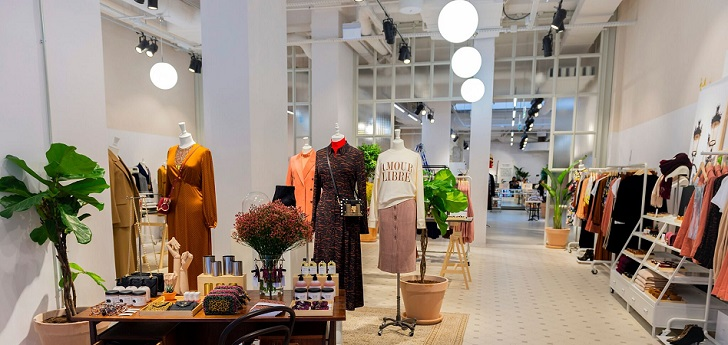 H&M reinforces &Other Stories with an opening in Russia