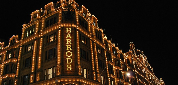 Harrods to sign new fashion director