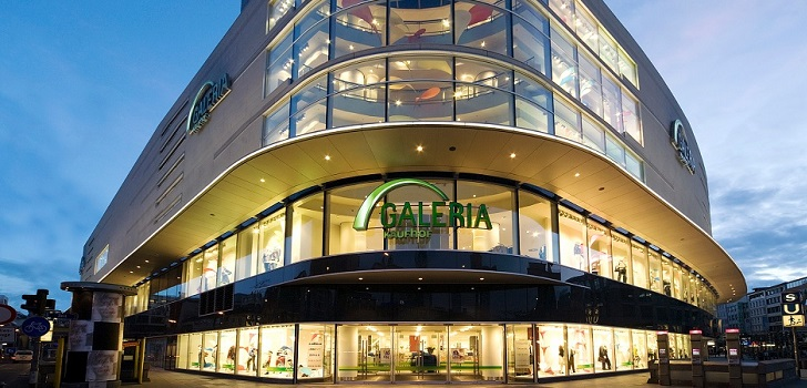 Galeria Kaufhof and Karstadt complete joint venture deal and turn into 5 billion-euro giant