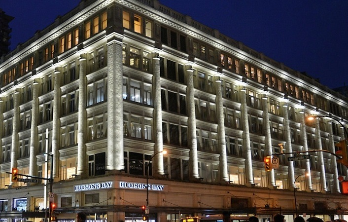 Hudson's Bay completes the sale of Lord&Taylor to Le Tote for 75.6 million dollars - MDS
