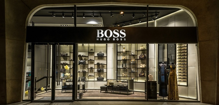 Hugo Boss's profit plummets by 10% in 2019 and appoints new COO