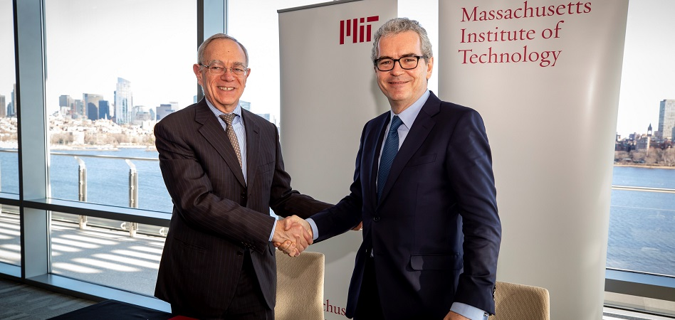Inditex, new agreement with MIT: will invest 4 million in research