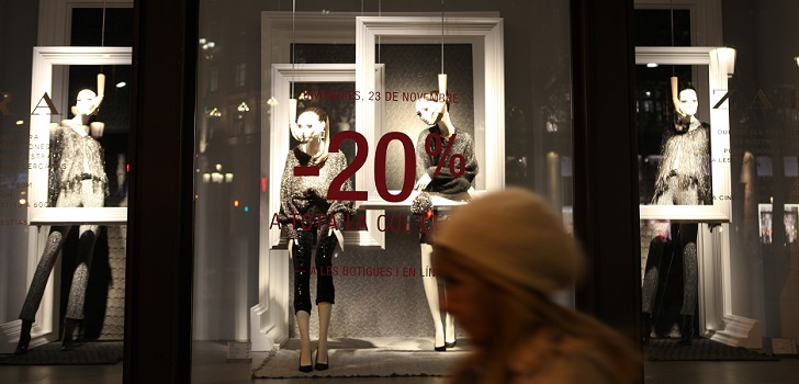 Less Black Friday and more profitability: Inditex 'heals' accounts with its best margin since 2014
