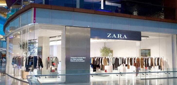 Zara goes global: reaches 202 markets online