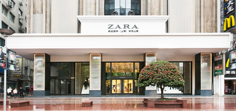 Inditex: best fourth quarter in three years excluding corona imapct