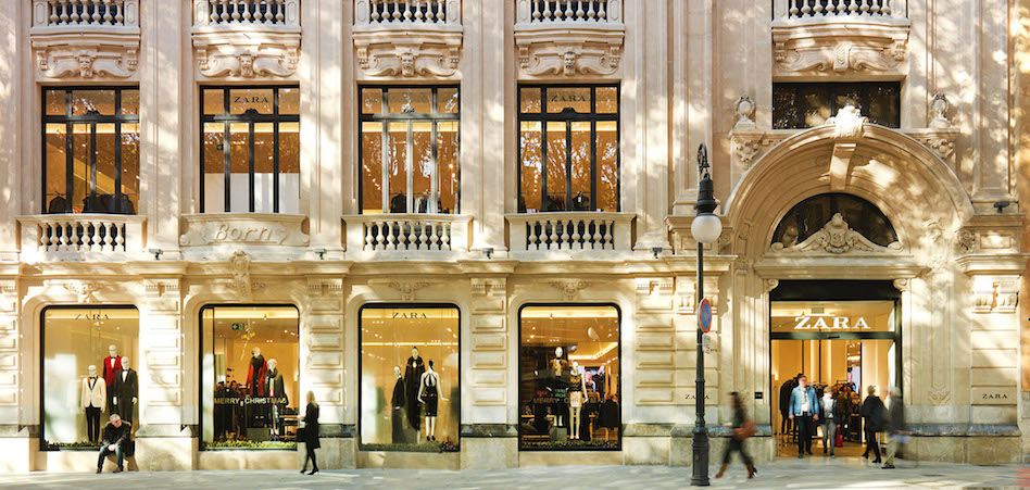 What can Inditex do to keep growing?
