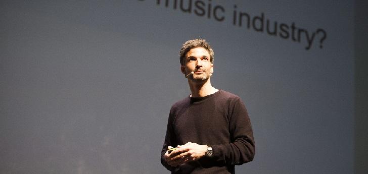 Inditex repatriates Sergio Odrionzola: joins Stradivarius