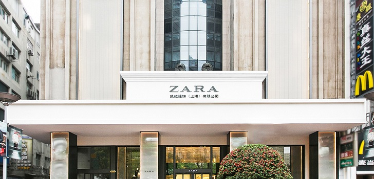 Inditex names new MD for China