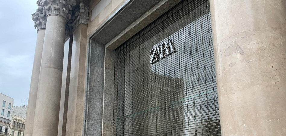 Inditex formula to lose just €175 million