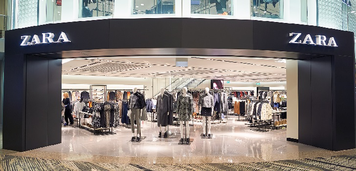Inditex to bring Zara's ecommerce fo five Near East markets