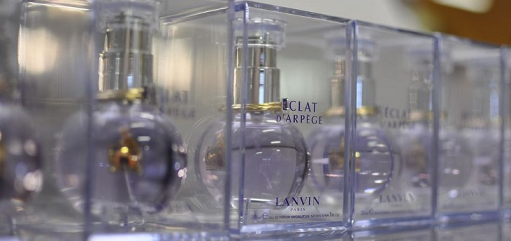 Interparfums grows 9% in the first half raised by Karl Lagerfeld parfums