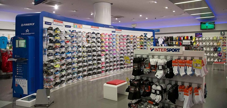 Swiss sports group Intersport bets on M As and digital to fuel 2019  expansion e9da3aa2ee74b
