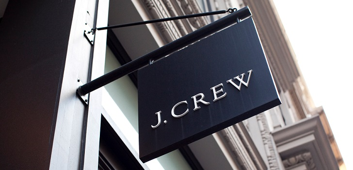 J. Crew strengthens design department and hires former Anthropologie creative director