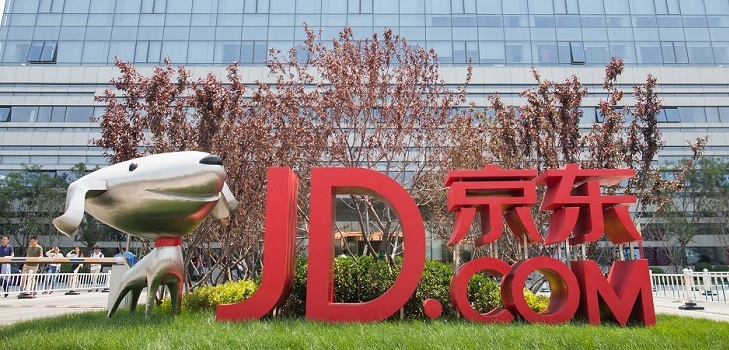 JD.com challenges Alibaba's fashion offensive and launches JDesigner Boutique