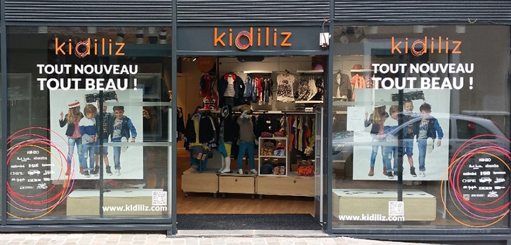 Semir completes acquisition of French kidswear giant Kidiliz