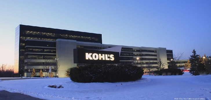Kohl's lays off 250 management positions