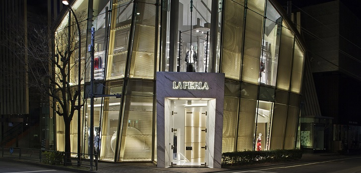 La Perla faces another restructuring and will dismiss a quarter of its factory staff