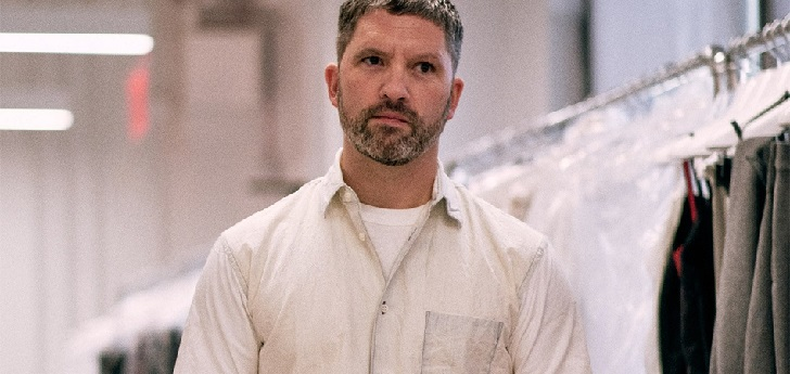 Lacoste renews its creative team: hires former Helmut Lang for menswear