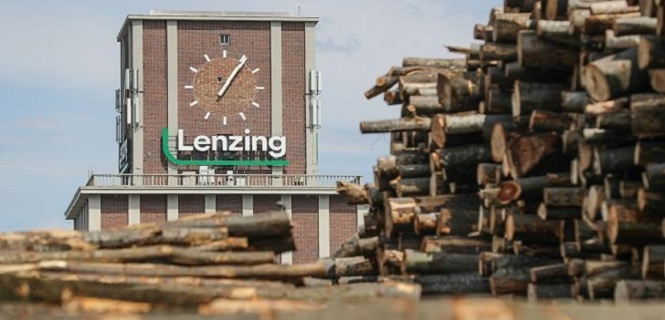 Lenzing creates joint venture to build largest pulp plant in the world in Brazil