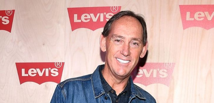 Levi Strauss Americas president appointed new CEO of Woolworths