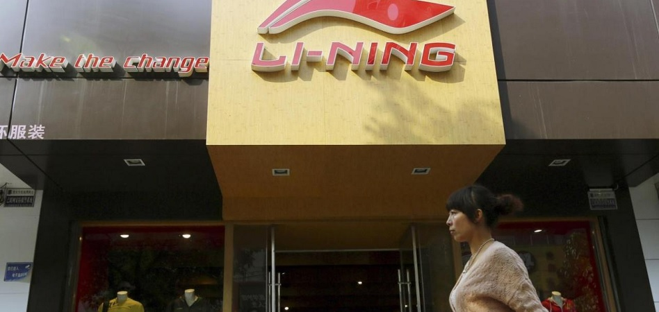 Li Ning, the latest sportswear giant to ride the athleisure wave to regain lost market share