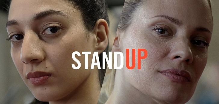 L'Oréal Paris 'stands up' against women harassment