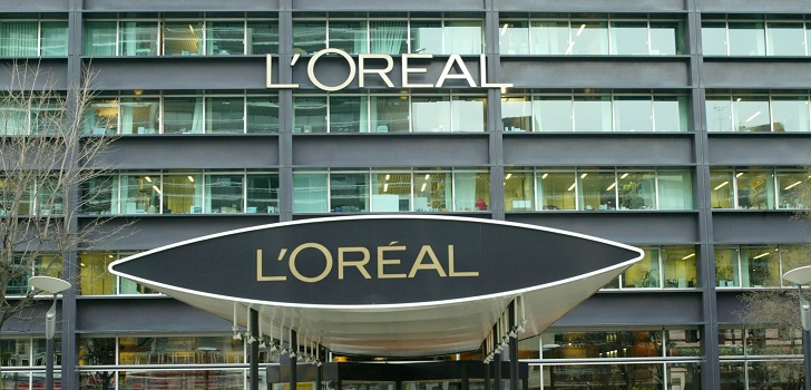 L'Oréal moves its United Kingdom head office