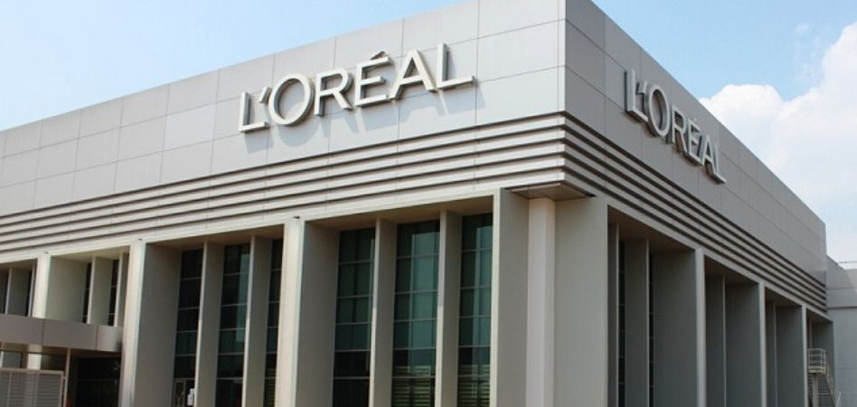 L'Oréal boosts online sales in China despite coronavirus