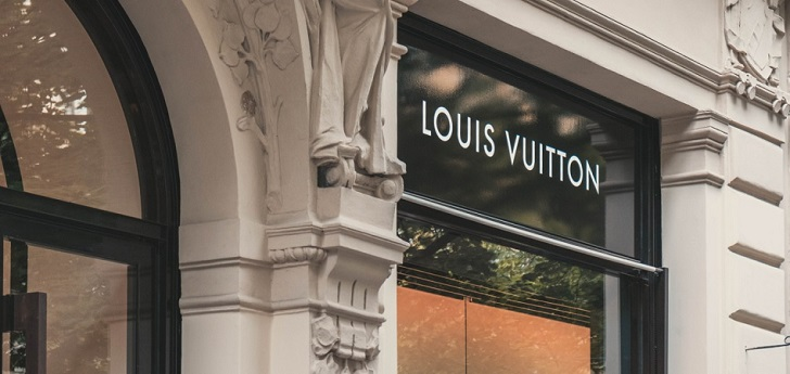 Louis Vuitton appoints new general manager in the Middle East