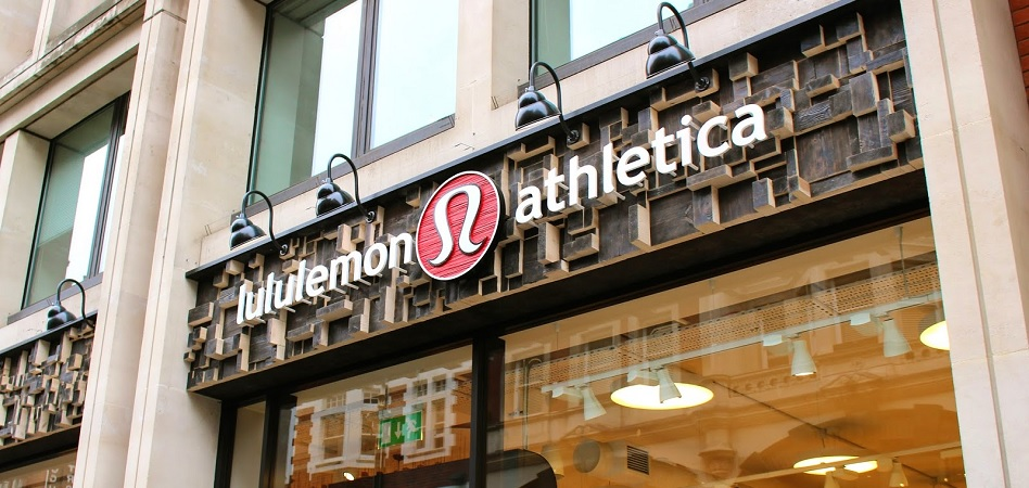Lululemon forced to close 33 stores in China due to coronavirus