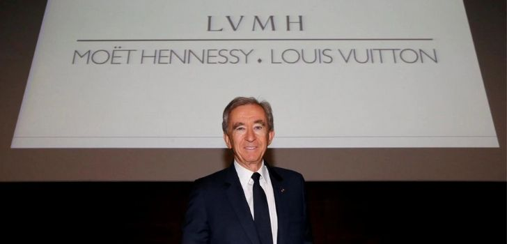 lvmh surpasses 50 billion sales in 2019 with a 15% increase in revenue