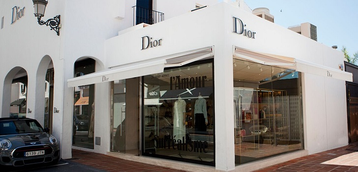 Dior, double turn in Mexico: opens pop up stores in Tulum and Cancun