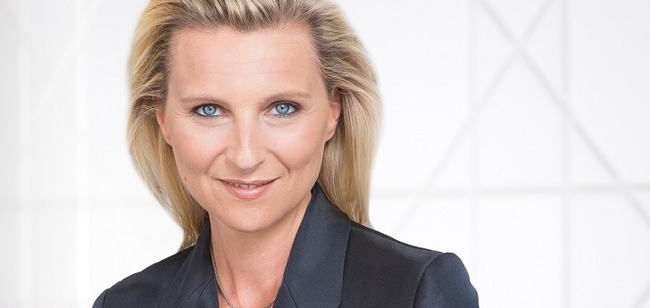 Guerlain appoints former Dior as new CEO
