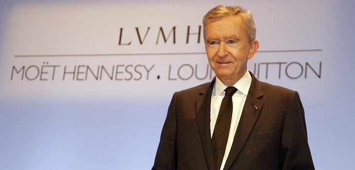 LVMH surpasses the 50 billion sales in 2019 with a 15% increase in revenue