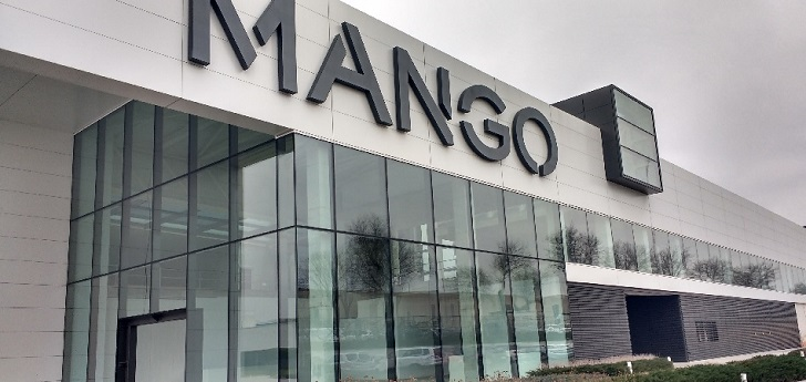 Mango seeks international partners to boost its online business