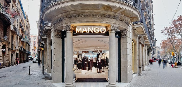 Spanish Mango negotiates its comeback to Morocco with Nike's partner in Africa