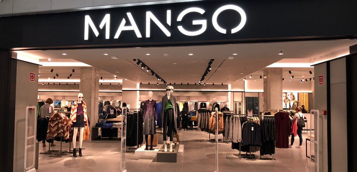 Mango: COO and head of Violeta leave the company