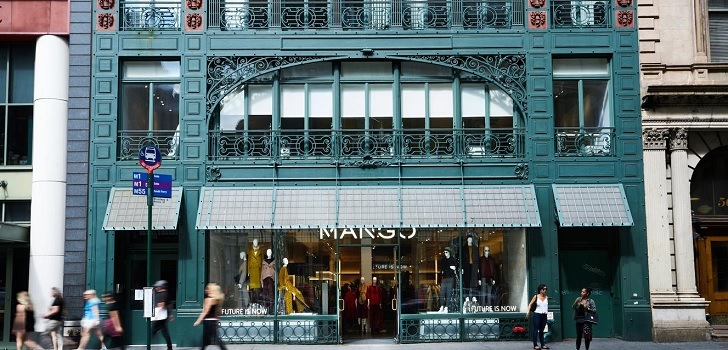 Mango accelerates in the United States: prepares its entrance in Macy's