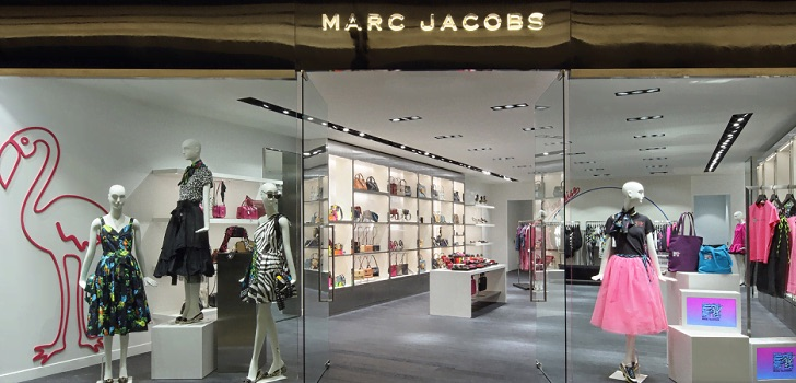 Marc Jacobs speeds up in 2020 with six openings in the US