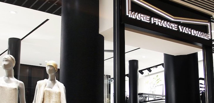 Marie France Van Damme boosts its pop-up strategy and plans new openings in US