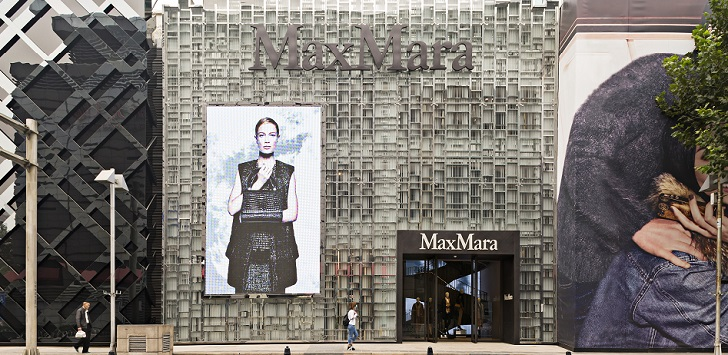 Max Mara appoints former Inditex as CEO for China