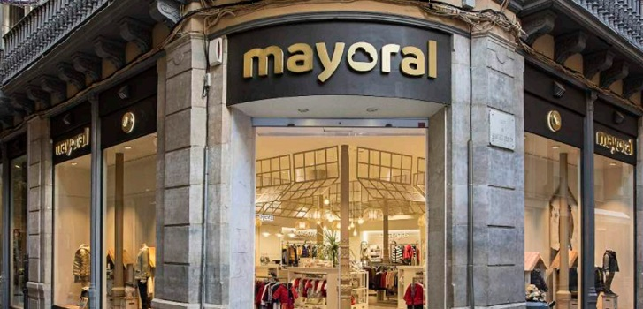 Spanish childrenswear giant Mayoral to reach 365 million in 2019